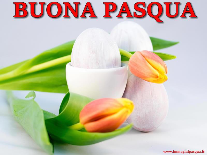 Dolce immagine Auguri Pasquali