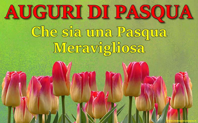 Immagine Frase Auguri Pasqua