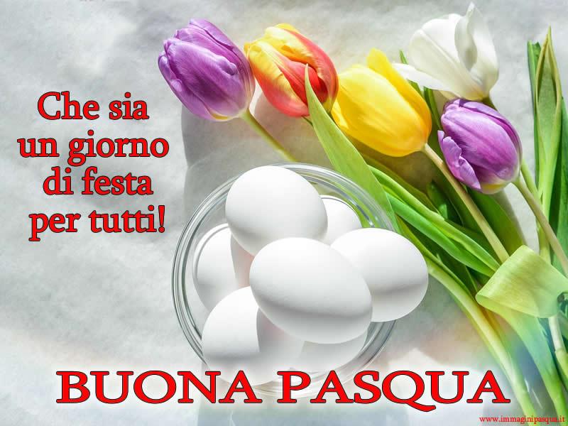 Pasqua per tutti