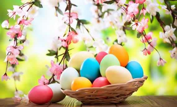 Pranzo Pasqua