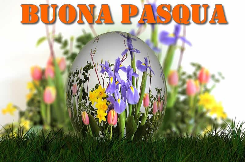 Auguri Pasquali