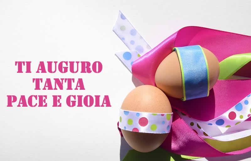 Auguri Uova Di Pasqua
